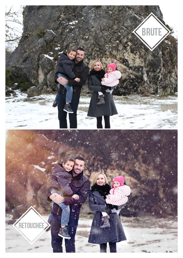 Photographe Genève Famille