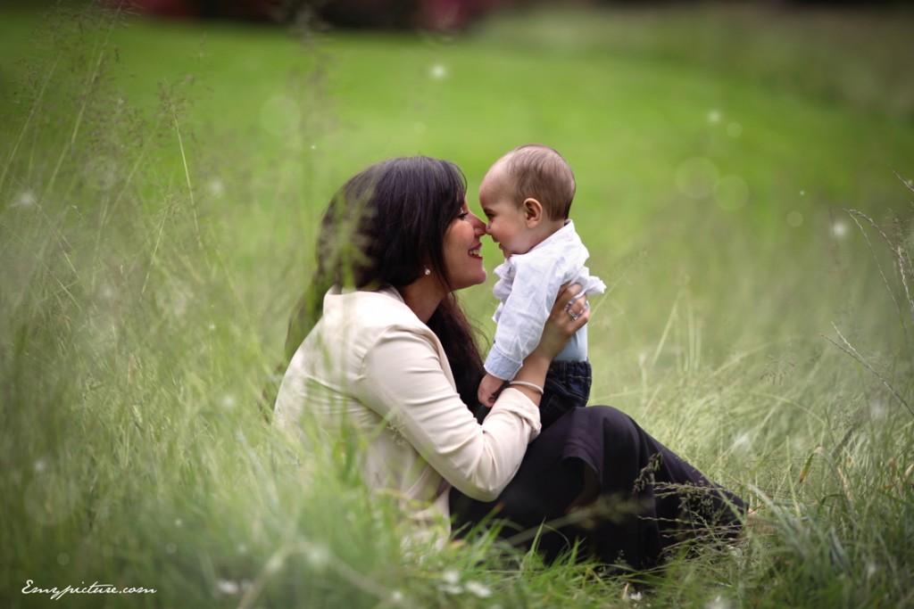 Photographe bebe annemasse